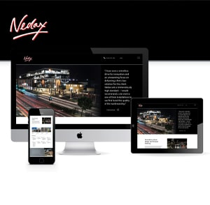nedax.com