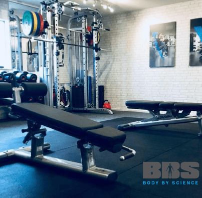BBS Personal Training