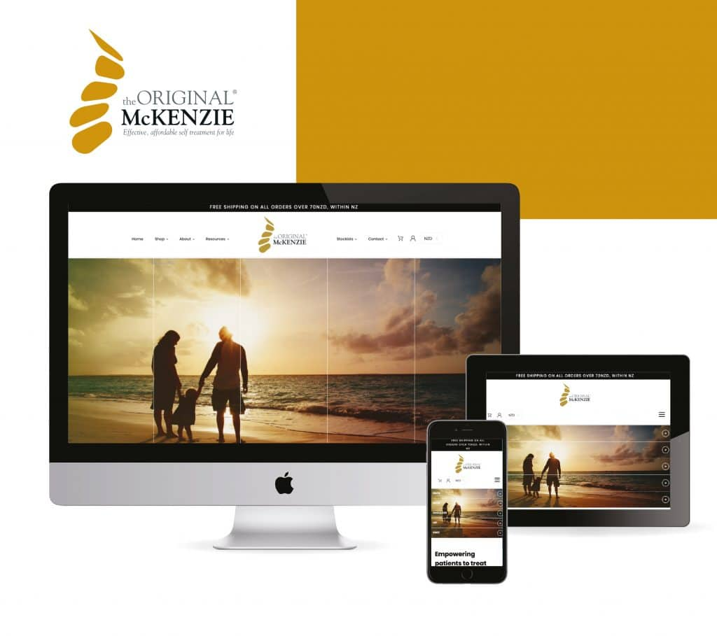 mckenziemethod.com